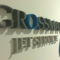 Photo taken at Grossmann Jet Service by Lubo . on 10/22/2012