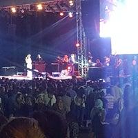 Photo taken at Hayrabolu Festival Alanı by Tansel Ü. on 8/12/2017