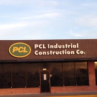 Photo taken at PCL Industrial Construction Co. by Jack B. on 7/22/2013
