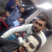 Photo taken at BARBER S&M by Dursun E. on 10/9/2015
