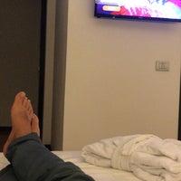 Foto scattata a Card International Hotel da Nadir B. il 9/22/2018
