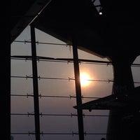 Photo taken at KLIA Departure Door 7 by avril on 2/18/2014