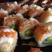 Photo taken at Tiki Restaurant Lounge Bar by Erika V. on 8/8/2013