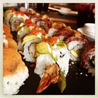 Photo taken at Tiki Restaurant Lounge Bar by Erika V. on 8/28/2013