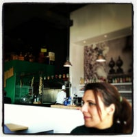 Photo taken at Hosteria Moderna by Simone S. on 2/8/2013