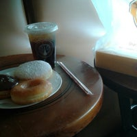 Photo taken at J.Co Donuts & Coffee by Cheryl A. on 2/16/2015