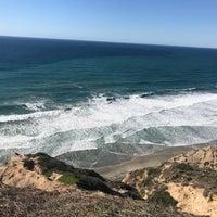 1/20/2018 tarihinde Gina G.ziyaretçi tarafından La Jolla Cliffs'de çekilen fotoğraf