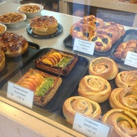 Photo taken at JoVan The Dutch Baker by Des C. on 8/15/2013