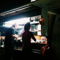Photo taken at Pasar Malam Taman Bukit Anggerik by Vincent H. on 7/26/2014