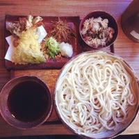 Foto tomada en Udon Yamacho por Toshi el 10/29/2012