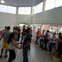 Photo taken at Dance Art Osasco by Danilo J. on 6/15/2014