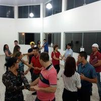 Photo taken at Dance Art Osasco by Danilo J. on 6/14/2014