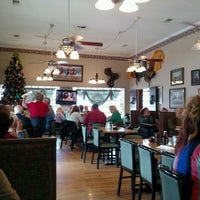 Photo taken at Uncle Bucks Restaurant & Bar by Renee C. on 1/1/2017