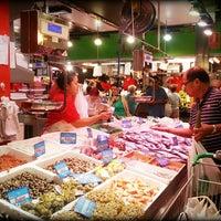 Foto tomada en Mercado de Maravillas por Churrita A. el 7/23/2013