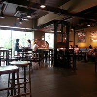 Photo taken at Starbucks by Jyu R. on 7/7/2013