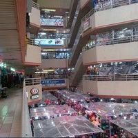 Photo taken at ITC Mangga Dua by RaZZi S. on 10/3/2012