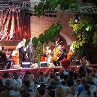8/16/2018 tarihinde Ayşegül D.ziyaretçi tarafından Kervansaray Kuşadası'de çekilen fotoğraf