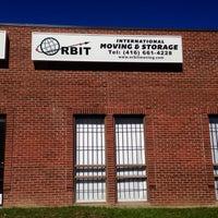 Photo taken at Orbit International moving logistics LTD by Orbit International M. on 3/3/2014