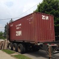 Photo taken at Orbit International moving logistics LTD by Orbit International M. on 6/17/2014