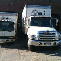 Photo taken at Orbit International moving logistics LTD by Orbit International M. on 10/17/2013