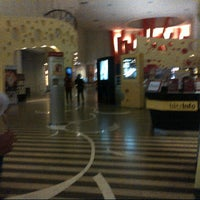 Photo taken at CGV Cinemas by nurtifiah J. on 1/15/2013