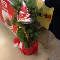 Foto diambil di Migros oleh TC Didi pada 12/17/2014