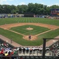 Photo taken at FNB Field by Brad G. on 7/7/2013