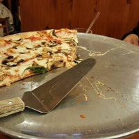 Photo taken at Europa Pizzeria by Tracy B. on 10/22/2016