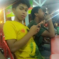 Photo taken at Naza Zul Corner by Mohd R. on 9/6/2013