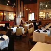 Photo taken at The Grille at Maple Lawn by Javier L. on 7/24/2013