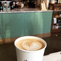 Photo taken at The Coffee Bar by Peeraya M. on 11/4/2016