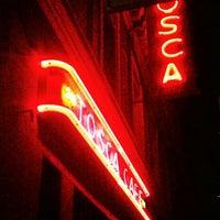 Foto scattata a Tosca Cafe da Torrey N. il 1/10/2013