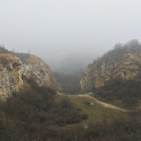 1/7/2018 tarihinde István D.ziyaretçi tarafından Róka-hegyi kőfejtő'de çekilen fotoğraf