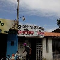 Photo taken at Shopping do Sapateiro by Lenilda L. on 8/24/2013