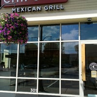 Photo taken at Chipotle Mexican Grill by Brooks B. on 8/2/2013