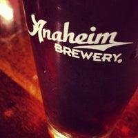11/30/2012에 Jake E.님이 Anaheim Brewery에서 찍은 사진
