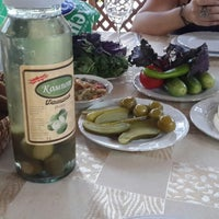 Снимок сделан в Rahib Restoranı пользователем Leyli R. 8/9/2014