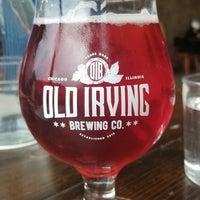 รูปภาพถ่ายที่ Old Irving Brewing Co. โดย Jeremy H. เมื่อ 7/20/2018