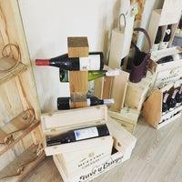 Das Foto wurde bei Wine&Food von Anya G. am 10/20/2016 aufgenommen