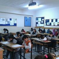 Photo taken at Tahiraga İlkogretim Okulu by Özlem G. on 12/5/2013