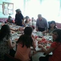 Photo taken at Tahiraga İlkogretim Okulu by Özlem G. on 6/16/2014
