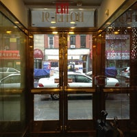 Photo taken at Hotel 91 by Lene K. on 10/4/2014