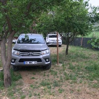 Photo taken at Şahin Tepesi by şİmŞeKgEmİ.com⚓️ on 4/16/2018