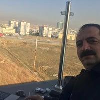 Photo taken at TSE OSTİM by Halil I. on 11/15/2017