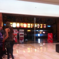 Photo taken at Cinemark by José S. on 12/28/2012