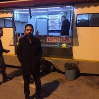 Photo taken at Dayinin Yeri 2 by Yavuz E. on 1/16/2016
