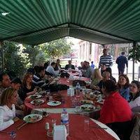 Photo taken at Defne Sağlık Koleji by Serdal K. on 11/18/2013