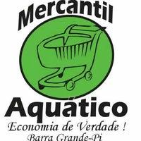 Photo taken at Mercantil Aquático by Gabriel S. on 2/20/2014