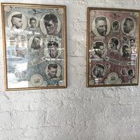 Foto tomada en The Barber's Spa México (División Del Valle) por Diana B. el 10/15/2016
