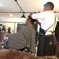 Foto tomada en The Barber's Spa México (División Del Valle) por Diana B. el 1/6/2017